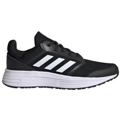 Adidas Galaxy 5 Γυναικεία Αθλητικά Παπούτσια Running Μαύρα